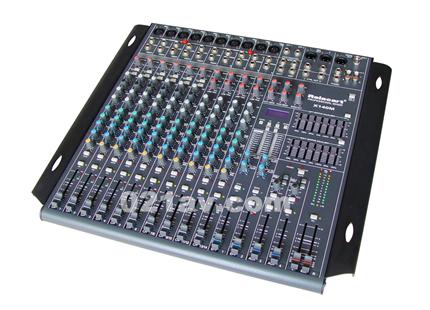 力卡带均衡或效果器调音台 relacart x140m