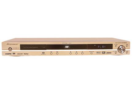 先锋dvd播放机 pioneer dv-696av-g